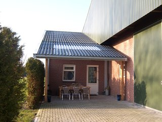 Quaint Holiday Home in Valkenswaard on a Farm