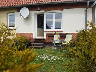 Lovely Apartment in Insel Poel near Baltic Sea Coast