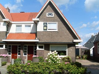 AttractiveApartment in Drenthe with a Terrace