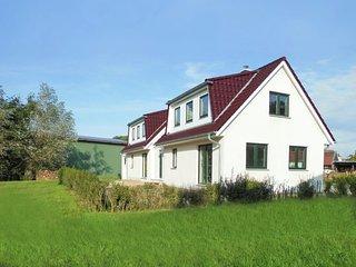 Serene Apartment in Mechelsdorf with Sea View
