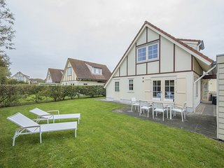 Restyled villa with dishwasher, sea at 1 km. in Domburg