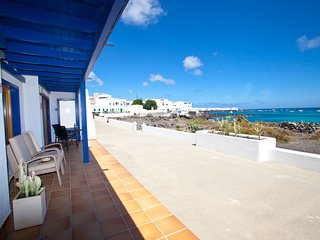 Cozy Holiday Home in Punta Mujeres with Terrace