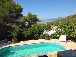 Modern House near beach in Ses Salines Spain