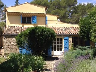 Spacious Holiday Home in Lorgues with Swimming Pool