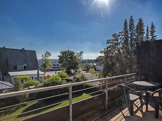 Beautiful Apartment in Winterberg with Balcony