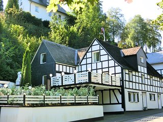 Lovely Vacation Home in Oberkirchen Germany near Ski Area