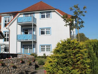 Welcoming Apartment near Sea in Nienhagen