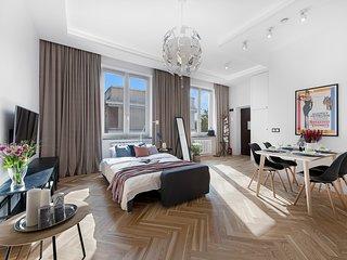 Apartment MARSZALKOWSKA 3