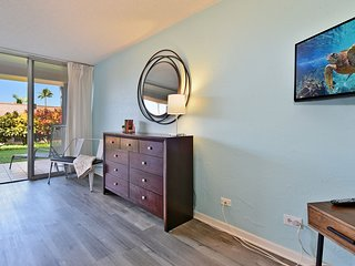 Renovated Island Oasis At The Maui Eldorado Escape to Paradise EL L102