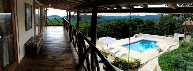 Welcome to Villa Paraiso del Sur.