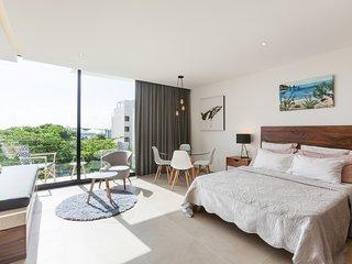Riva Playasur 405 - luxury studio -