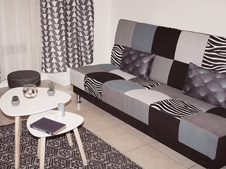 Lovely Stylish Apartment - Port de Nice France