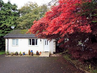 Red Leaf Cottage