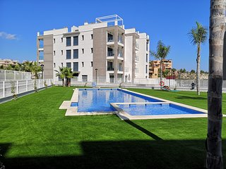 Groundfloor in Villamartin, Valentino Golf