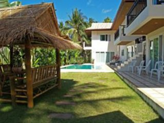 New Seahorse, vacation rental in Chaweng