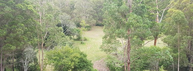 Fifty Shades of Green, vacation rental in Kempsey