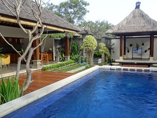 Orchid, Contemporary Balinese Style 2 Bedroom Villa, Seminyak;