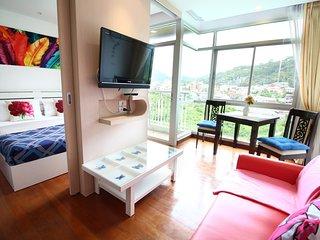 Beautiful apartment at Patong