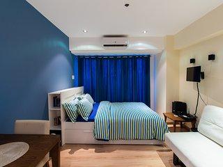 Deluxe Condo Knightsbridge Residences Makati Metro Manila