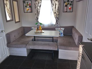 Coghurst holiday park Hastings East Sussex - Fairway