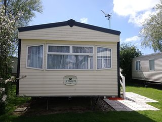 Winchelsea sands holiday park - Sandy shore