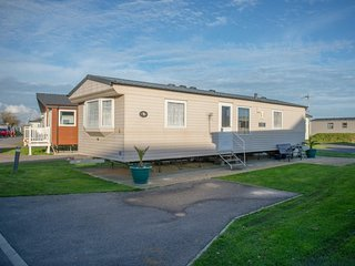 Camber Sands Holiday Park - South Beach