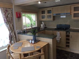 Beauport holiday park in Hastings East Sussex - Ashglades