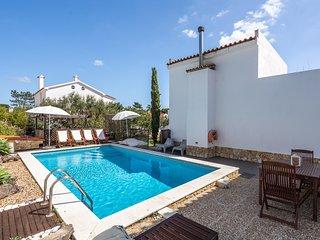 Ajania Villa, Sesimbra, Portugal