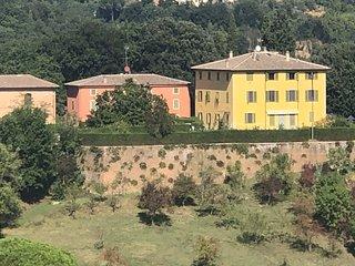 Vacanza e relax a Villa Castellini