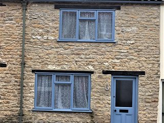 Number 65, cosy cottage, conservation area, central Kirkbymoorside