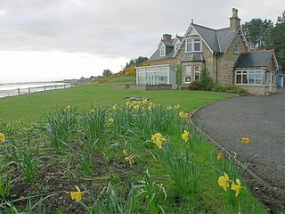 CA128 Cottage situated in Findhorn