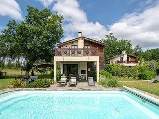 Villa Fronsac