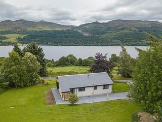 CA207 Cottage situated in Pitlochry