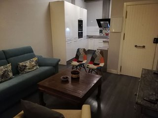 Nice apartment in Sevilla & Wifi