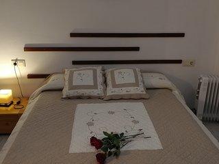Casa Quetzal Turismo Rural en Tortosa, Terres de l'Ebre