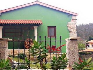 Nice house with garden & Wifi
