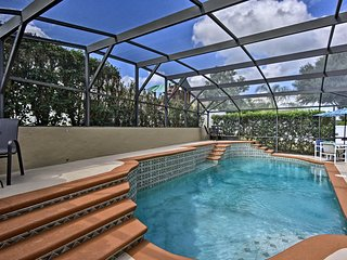 Home w/ Private Pool - No Pool Heat Fee in January
