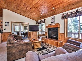 Anchor Rentals - Lost Getaway Lake House