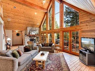 Sleeping Bear Lodge House