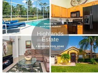 148BELF - Highlands Estate (B)