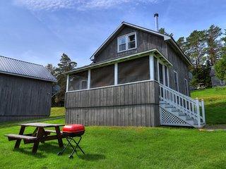 Hunter Cove Cabin #4
