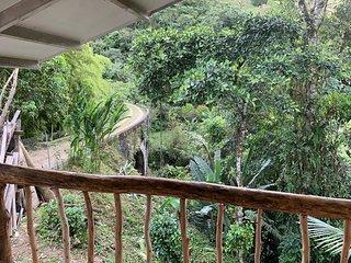 Cabaña Tranquilandia