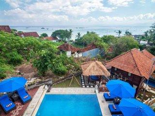 4 BR Villa with pool - Spectacular Ocean Views