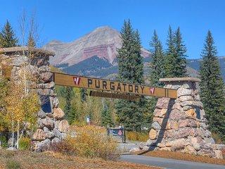 Retreat in The Mountains Purgatory Durango