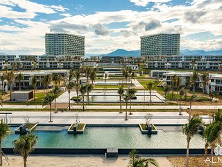 Alma Resort - Timeshare Vacation Ownership - Long Beach, Cam Ranh