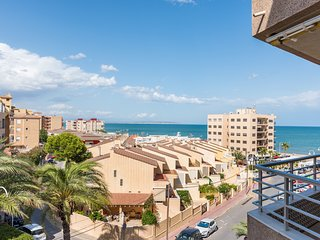 APARTMENT WITH SEA VIEW IN GUARDAMAR