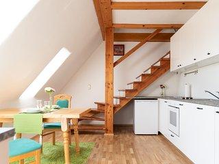 Apartmentwohnung 4 im Haus Ebner