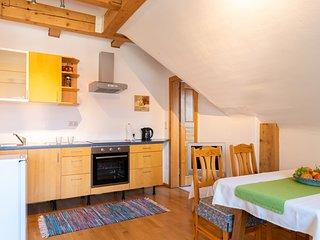 Apartmentwohnung 6 im Haus Ebner