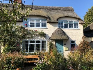 Sea Holly Cottage Winterton on Sea