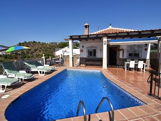 Holiday home in Frigiliana, 2 bedrooms